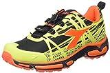 Diadora Trail Race, Zapatillas para Correr Unisex Adulto, Amarillo Fluo...