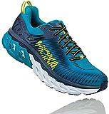 hoka Arahi 2 Caribbean Sea/Blue - Scarpa Running - 42