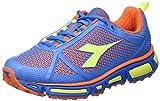 Diadora Zapatillas Trail Trek Azul EU 40
