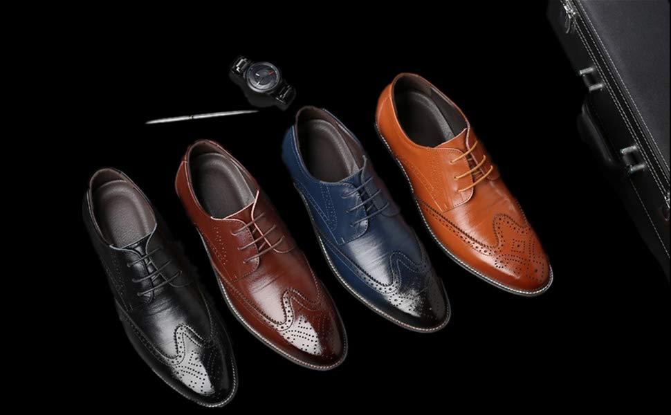Zapatos Vestir caballero