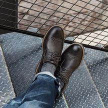zapatos Rockport hombre