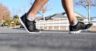 zapatillas para andar mucho