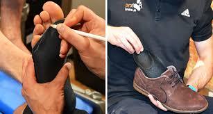 zapatos para problemas de pies