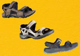 sandalias cómodas para pies delicados