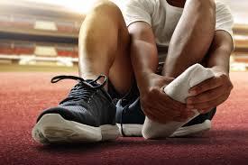 calzado para metatarsalgia